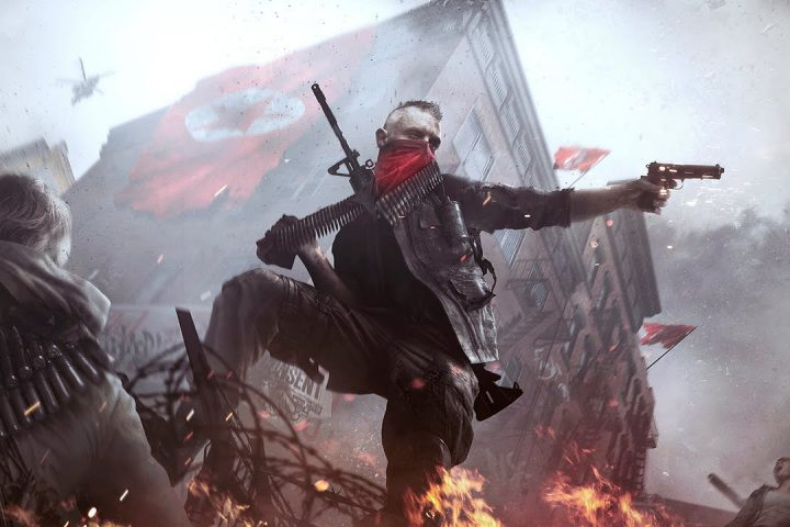 Homefront: The Revolution – Goliath Edition angekündigt