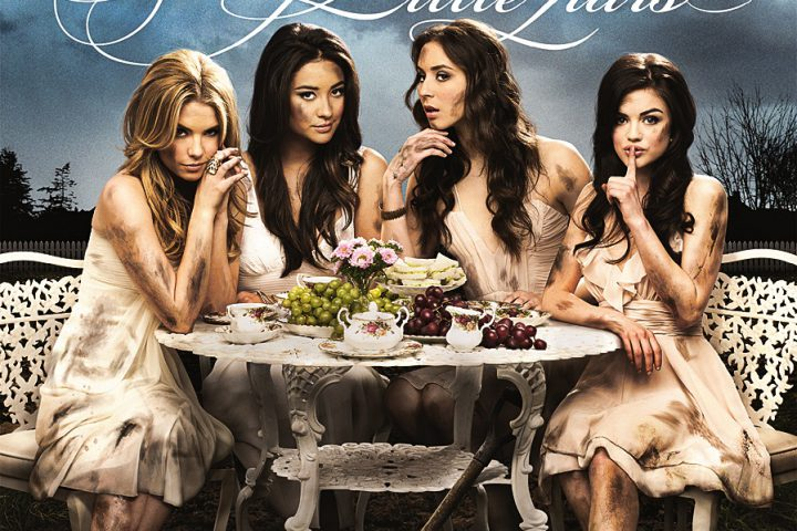 News – Pretty Little Liars Staffel 5 auf Netflix verschoben