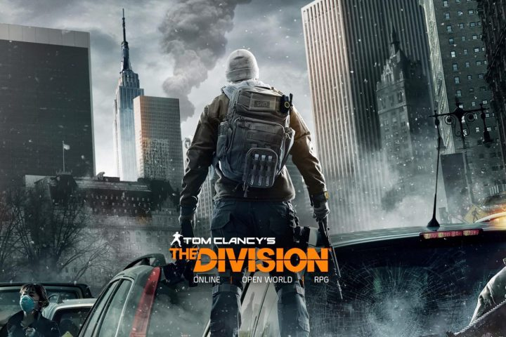News – The Division: Kommt eine Open Beta?