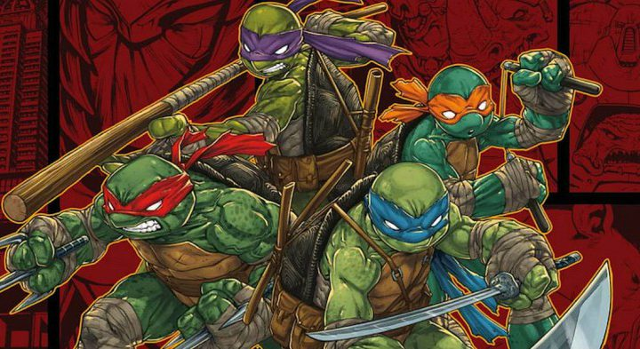 Teenage Mutant Ninja Turtles: Mutants in Manhattan – Launch Trailer veröffentlicht