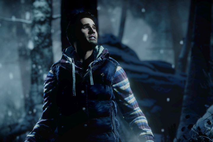 Until Dawn – Prototype der PlayStation 3 Version aufgetaucht