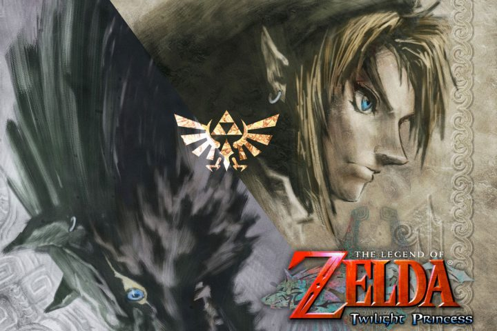 News – The Legend of Zelda: Twilight Princess – Gameplaymaterial aus der Neuauflage