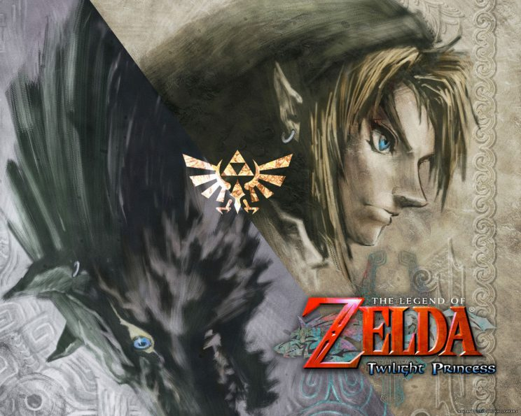 News – The Legend of Zelda: Twilight Princess HD – amiibo Funktionen vorgestellt