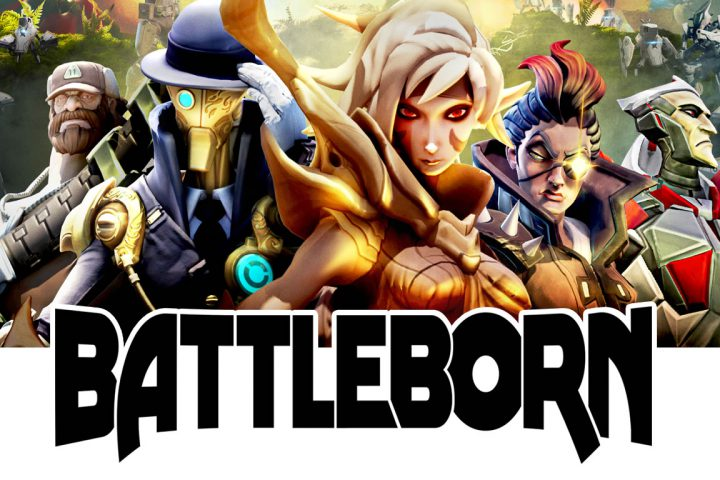 Battleborn – Incursion Modus vorgestellt
