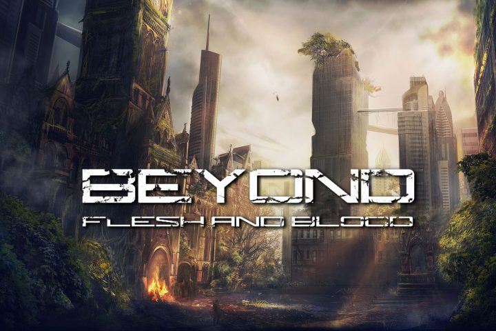 Beyond: Flesh and Blood – Early Access Version ab morgen via Steam
