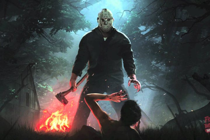 Neues Gameplay aus Friday 13th: The Game veröffentlicht