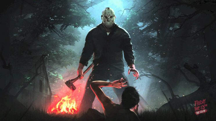 """""""Friday the 13th: The Game"""" – Singleplayer nicht von Anfang an dabei"""