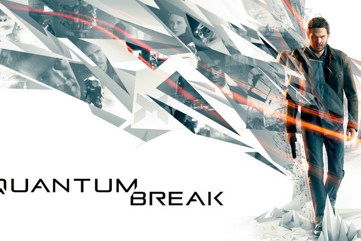 Quantum Break – zweites Update online