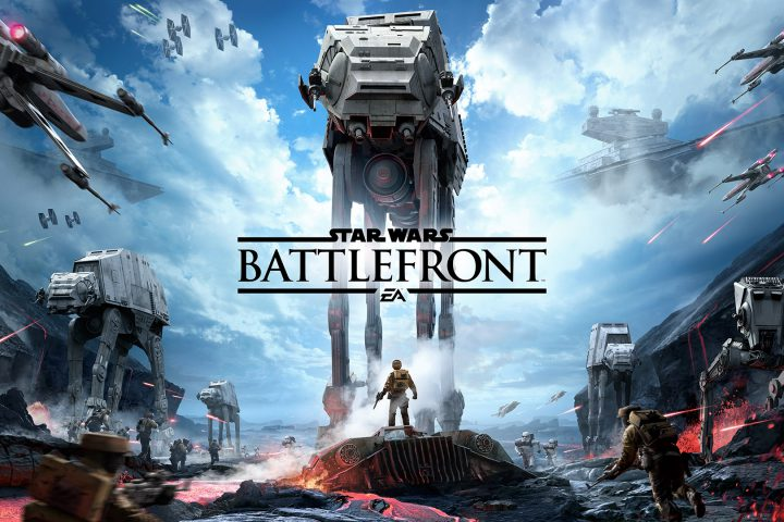 E3 – EA Play – Star Wars
