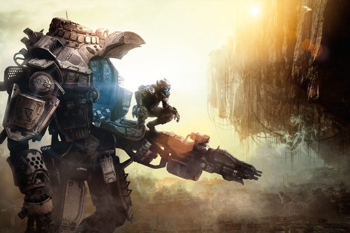 Angespielt – Titanfall 2 Tech Test Alpha