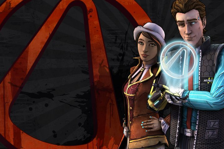 News – Tales from the Borderlands – Disc Version im April