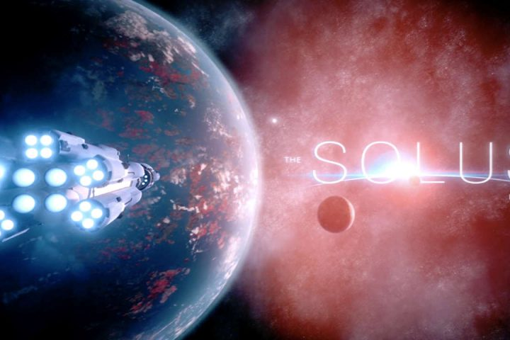 The Solus Project – Xbox One Game Preview ab heute