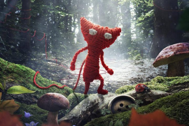 Unravel erhält Collector's Edition