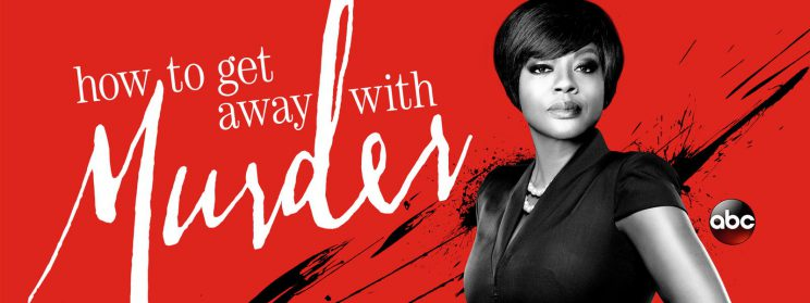 Review – Staffel 1 von How to Get Away with Murder