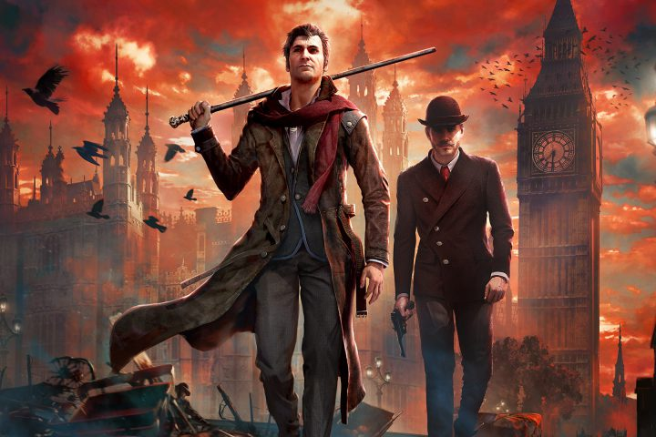 Sherlock Holmes: The Devil's Daughter – Story Trailer veröffentlicht