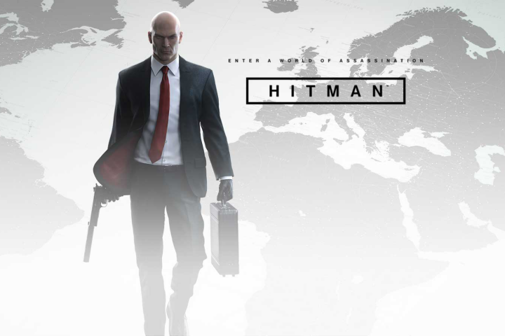 Hitman – May the worst Gary win Voting