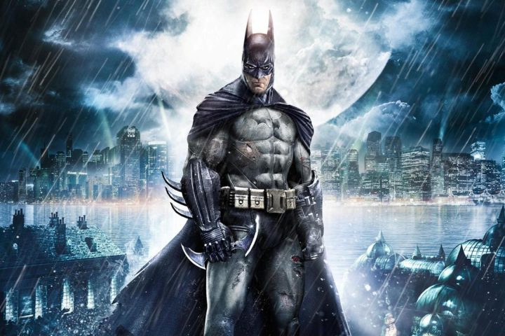 Neuer Releasetermin für Batman: Return to Arkham Collection