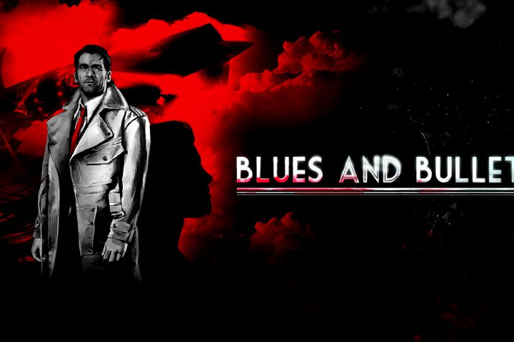 "Blues And Bullets – Episode 2 ""Shaking the Hive"" ab heute erhältlich"