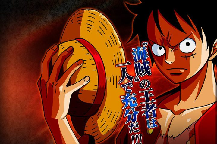 One Piece: Great Pirate Colosseum – Erster Trailer ist online