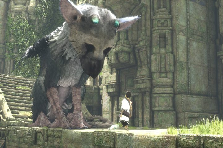 PlayStation Experience 2016 – The Last Guardian
