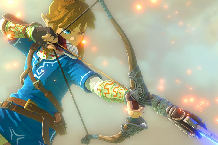 The Legend of Zelda: Breath of the Wild erhält Master und Special Edition