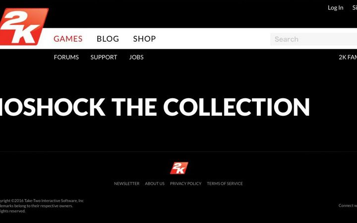 Bioshock: The Collection – Weitere Leaks