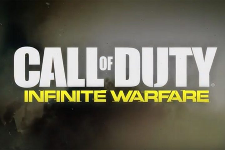 Call of Duty: Infinite Warfare – Multiplayer vorgestellt
