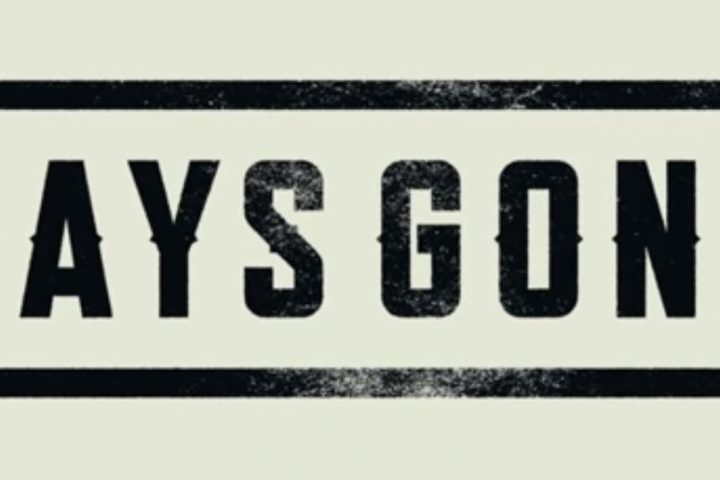 E3 – Sony – Days Gone