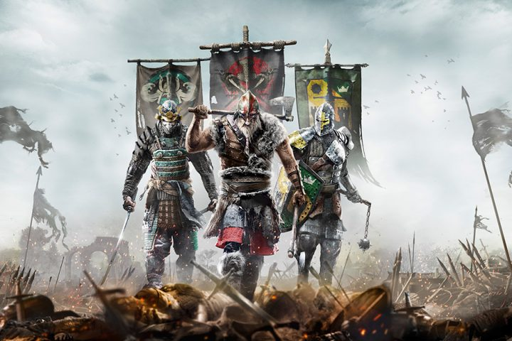 "Season 5 von ""For Honor"" startet am 15. Februar"