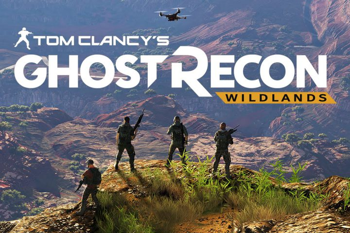Tom Clancy's: Ghost Recon Wildlands – Weiteres Video veröffentlicht