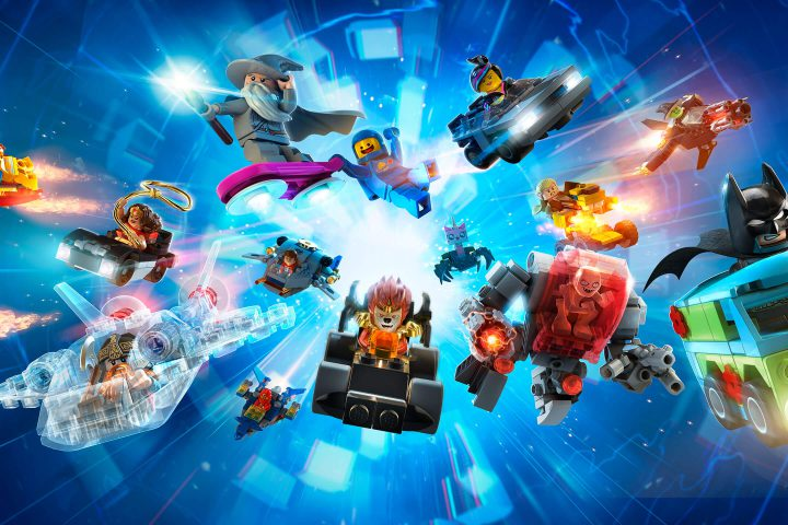 Lego Dimensions – weitere Teaser