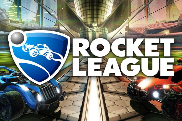 Rocket League Game of the Year Edition ab sofort erhältlich