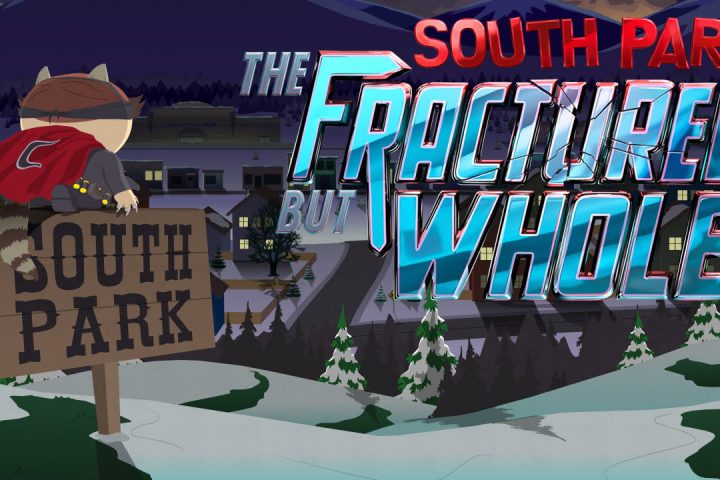 South Park: The Fractured But Whole – Nosulus Rift vorgestellt