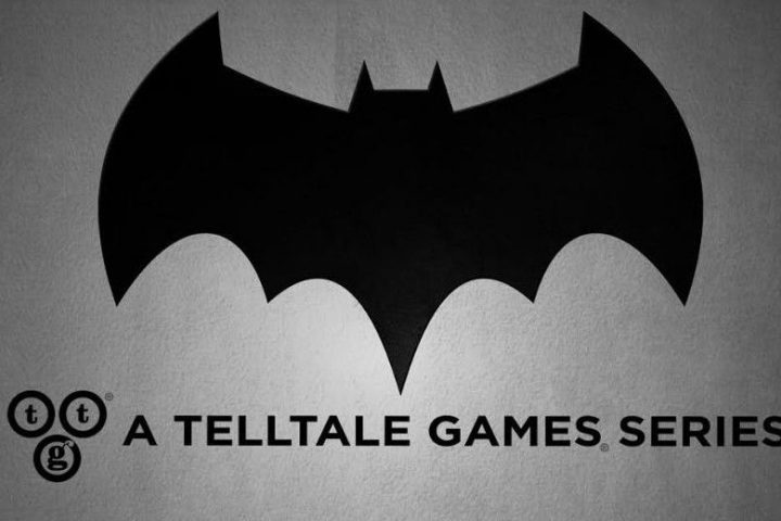 Batman: The Telltale Series – Season Pass Disc Release bekannt gegeben