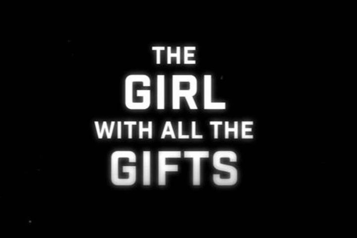 The Girl with all The Gifts – Erster Trailer online