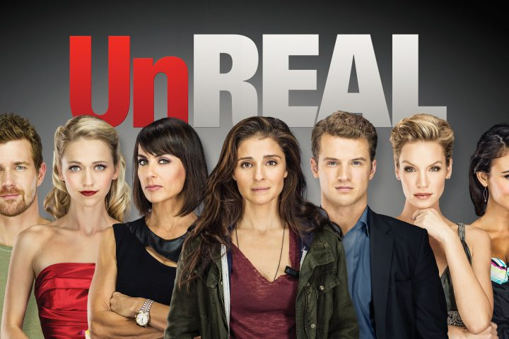 """Unreal"" exklusiv auf Amazon Prime"