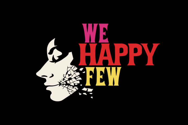 We Happy Few – Ab morgen erhältlich