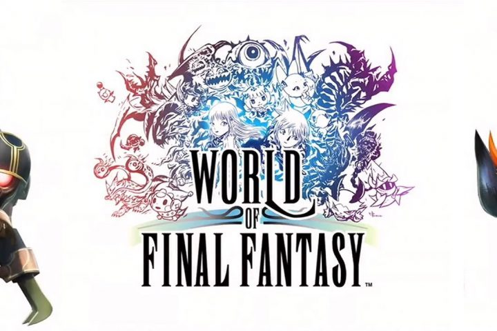 World of Final Fantasy – Wesen Mirages vorgestellt