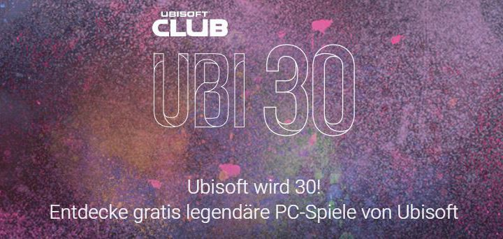 Ubisoft 30: Far Cry 3 Blood Dragon für PC gratis