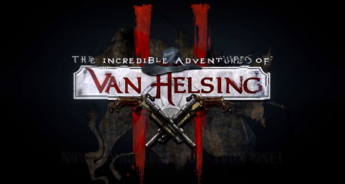 The Incredible Adventures of Van Helsing erscheint auch auf der PlayStation 4