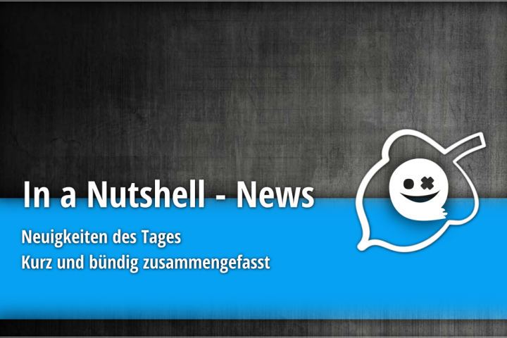 Nutshell – kurz und bündig: Wonder Woman, Far Cry 5, Shooter, Pokemon (01.06.2017)