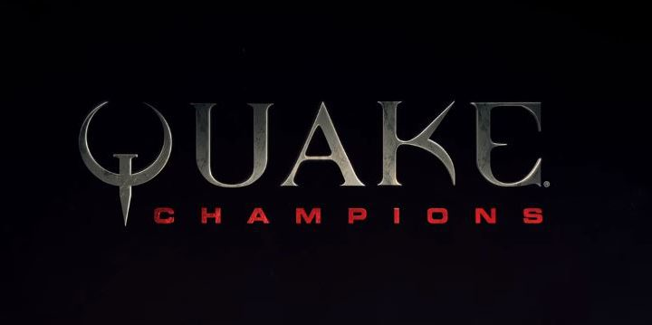 Quake Champions – Hier kommt Champion Scalebearer