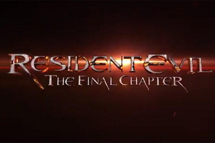 Resident Evil: The Final Chapter – Legacy Trailer erzählt was bisher geschah