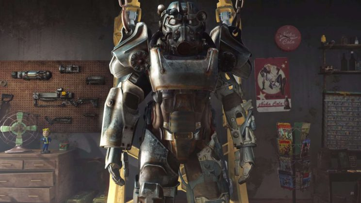 """Fallout 4: Game of the Year Edition"" erscheint im September"