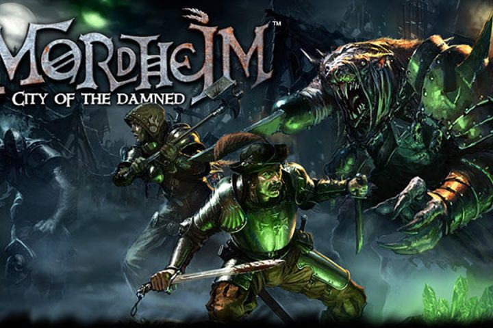 Der Launch Trailer zu Mordheim: City Of The Damned ist online