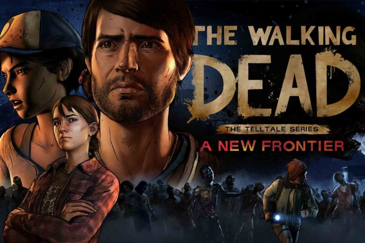 The Walking Dead: A New Frontier – Episode 3: 'Above the Law + Retailversion erscheinen im März