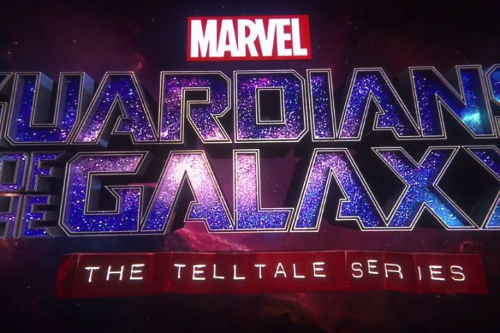 Marvel's Guardians of the Galaxy – The Telltale Series offiziell angekündigt