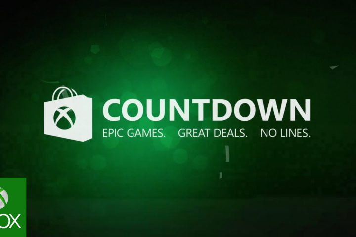 Xbox Ultimate Game Sale hat begonnen