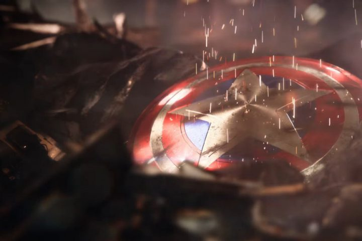 Square Enix enthüllt The Avengers Project