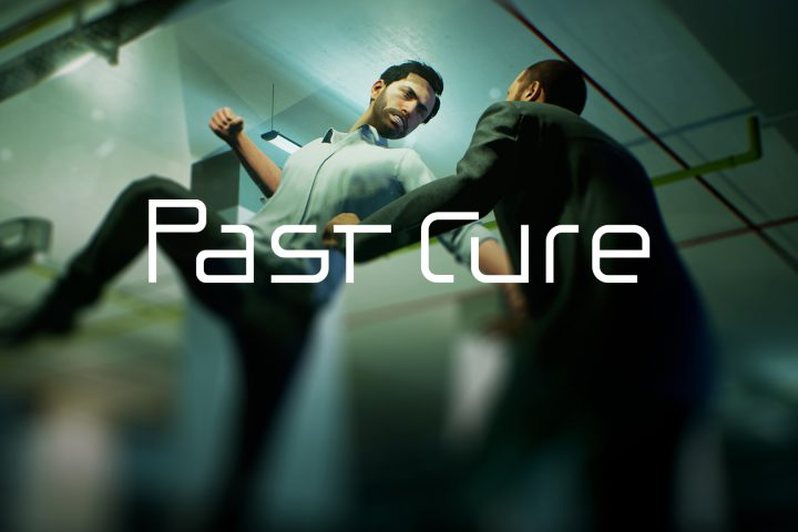 "Action-Stealth Shooter ""Past Cure"" hat einen Releasetermin"